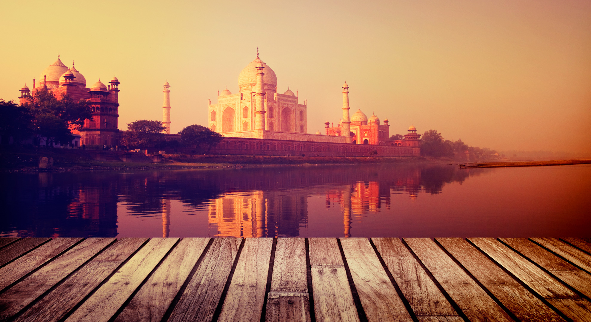 taj-mahal-sunrise-tour-by-car-from-delhi