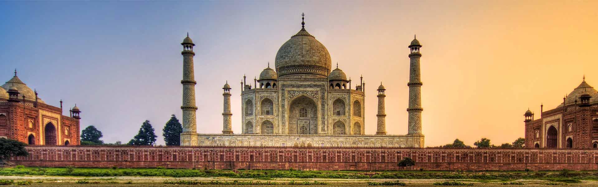 Sunrise Taj Mahal Tour