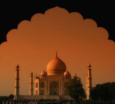 Taj Mahal & Agra Tour